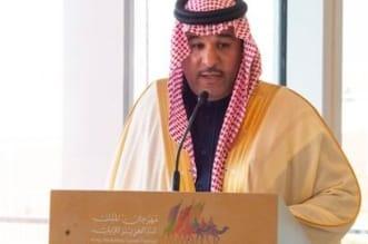 فهد بن فلاح بن حثلين رئيس مجلس إدارة نادي الإبل