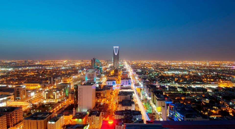 السعودية تستضيف معرض الدفاع العالمي الأول والأكبر دوليًا
