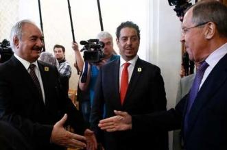فشل هدنة ليبيا.. حفتر يرفض إشراف تركيا على وقف النار - المواطن