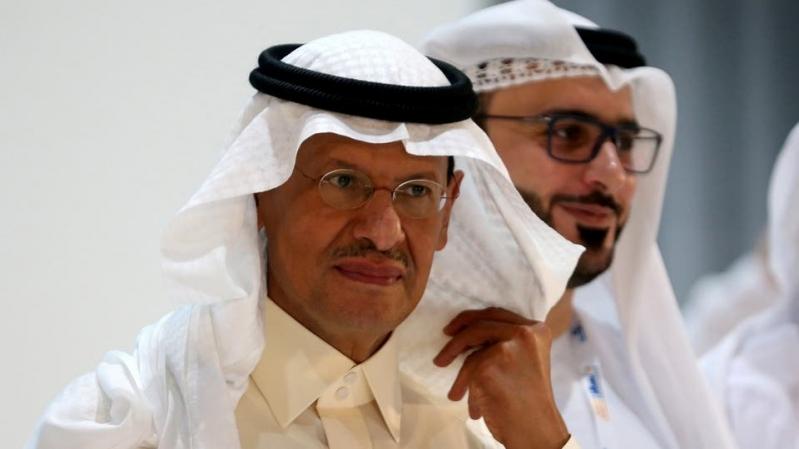 عبدالعزيز بن سلمان: نرغب في سعر مستدامٍ للنفط