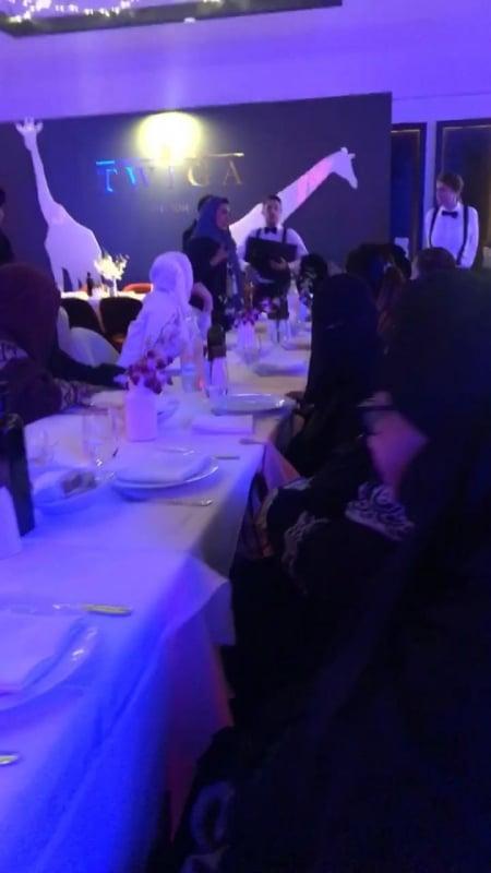 الأميرة حصة تدعو مسنون ومسنات لزيارة منطقة المربع
