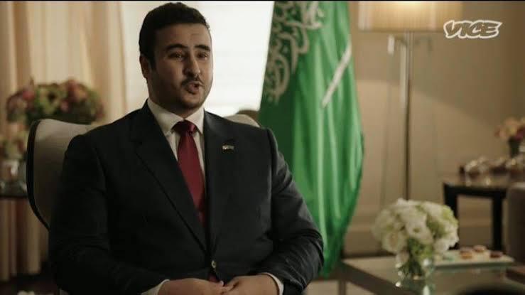 خالد بن سلمان نائب وزير الدفاع