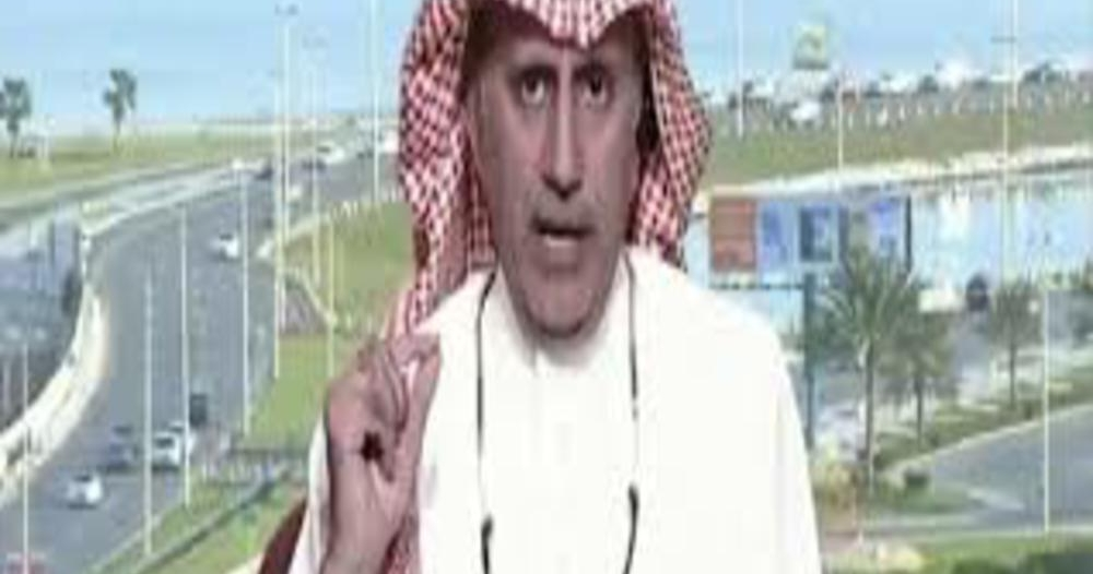 قبل مباراة النصر والشباب .. رسالة الملحم لاتحاد القدم بسبب كورونا