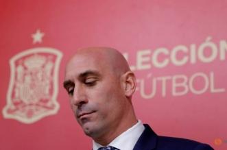 روبياليس يشيد بتحولات كأس السوبر الإسبانية في المملكة - المواطن