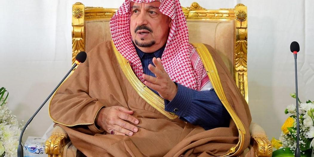 تزامنًا مع إيداع الرواتب.. أمير الرياض يوجه بإجراءات وقائية بأجهزة الصراف الآلي