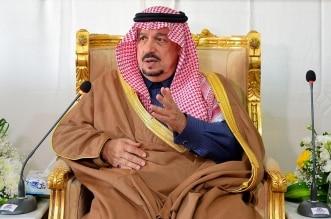 تزامنًا مع إيداع الرواتب.. أمير الرياض يوجه بإجراءات وقائية بأجهزة الصراف الآلي - المواطن