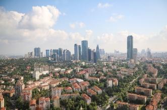 تركيا تشهد زيادة الاستثمارات الإيرانية