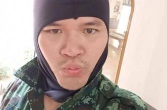 إطلاق نار في موقع مذبحة تايلاند وأول صورة للقاتل - المواطن