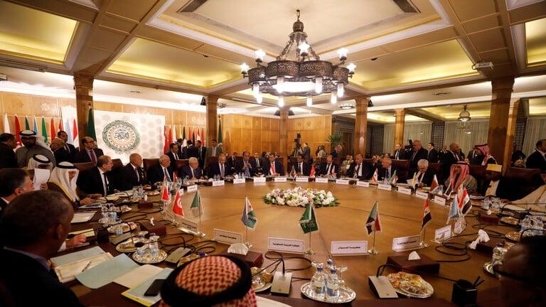 اجتماع الجامعة العربية صفقة القرن