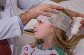 أعراض ارتجاج المخ لدى الأطفال.. استشارة الطبيب فوراً - المواطن
