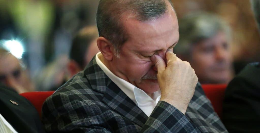 صراع المدن التركية يعرض سلطة أردوغان للخطر