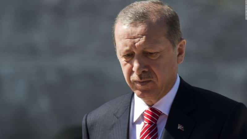فرنسا تطالب الاتحاد الأوروبي بفرض عقوبات سريعة ضد تركيا