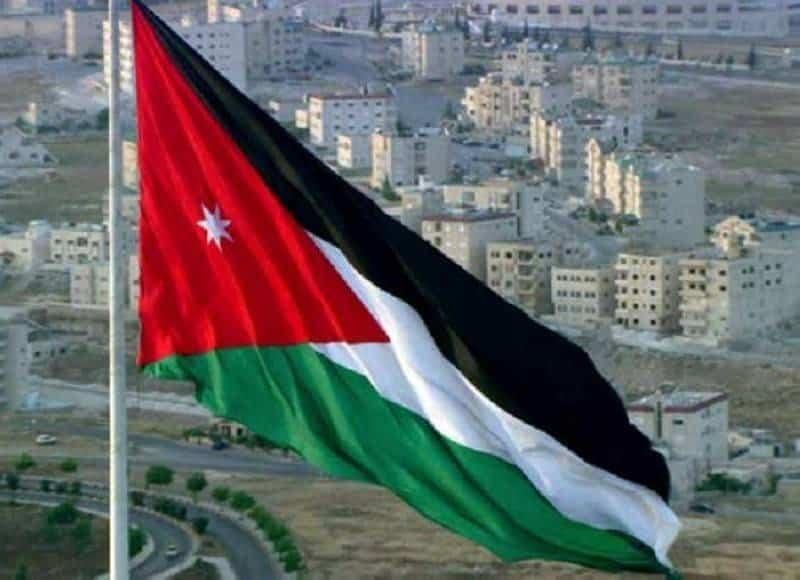 إعلان الطوارئ في الأردن لمواجهة كورونا