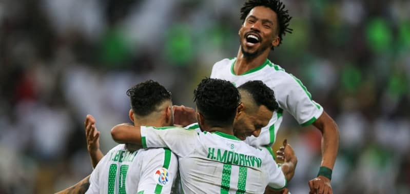 إحصائية مميزة تدعم الأهلي ضد الأندية الإماراتية
