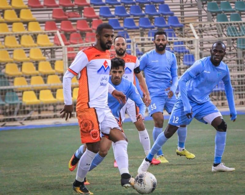 الفوز شعار مباريات اليوم في دوري الدرجة الأولى