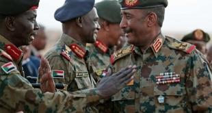 ماذا يريد نتنياهو من السودان؟