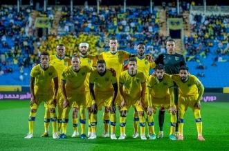 التعاون في الدوري السعودي