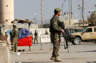 تفاصيل مقتل قائد شرطة في أفغانستان بنيران الجيش - المواطن