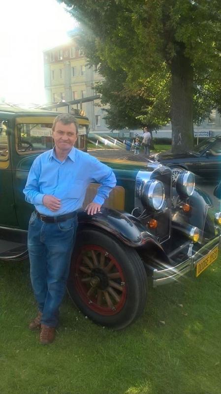 حادث سيارة يعيد لرجل نظره الذي فقده منذ 20 عامًا - المواطن