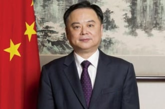 السفير الصيني لدى المملكة يؤكد أن كورونا لن يضر الاقتصاد العالمي
