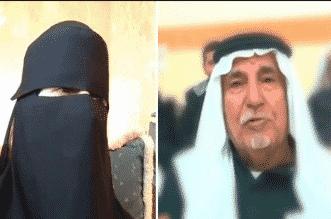 بالفيديو.. تعود لزوجها بعد طلاق 22 عامًا لخدمته في مرضه - المواطن