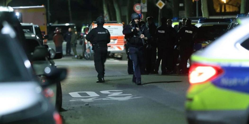 مقتل 11 شخصًا في إطلاق نار بألمانيا