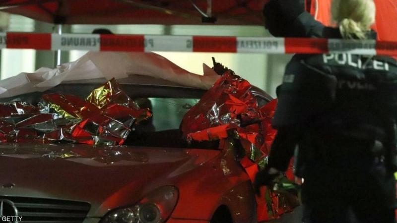 مقتل 11 شخصًا في إطلاق نار بألمانيا - المواطن