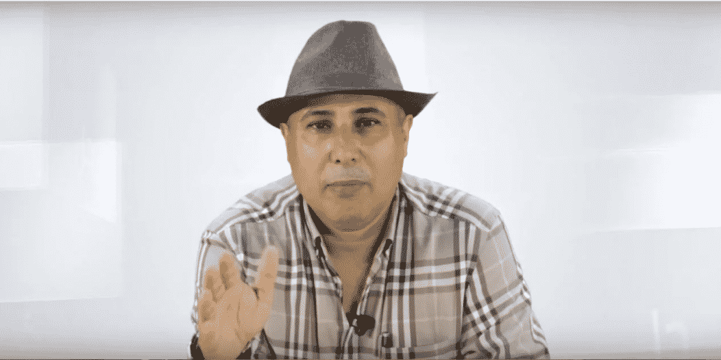 شاهد.. العرفج يكشف خفايا مقال الضيافة العربية من أشكال الاستبدادية