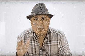 الكاتب أحمد العرفج