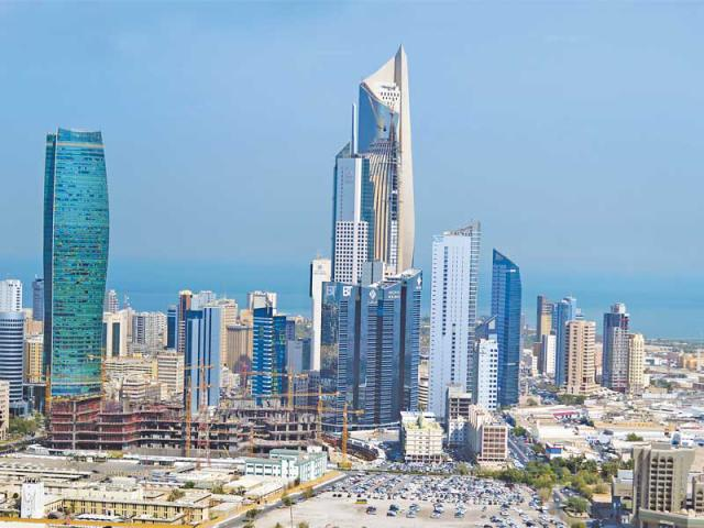 الكويت تعتزم اقتراض 65 مليار دولار