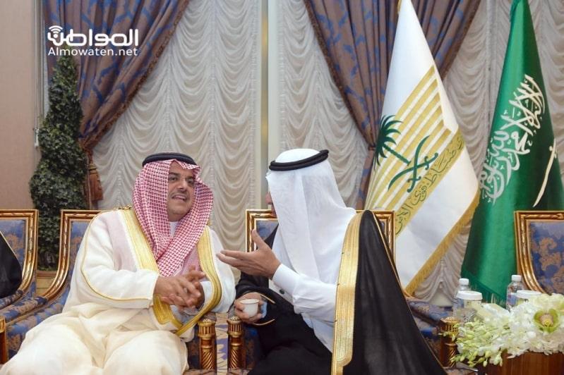 اللواء اليحيى يحتفل بزواج ابنته بنادي ضباط قوى الأمن 23