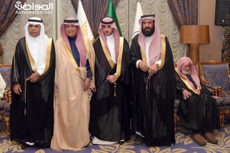 اللواء اليحيى يحتفل بزواج ابنته بنادي ضباط قوى الأمن 29