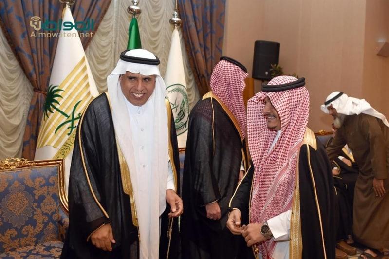 اللواء اليحيى يحتفل بزواج ابنته بنادي ضباط قوى الأمن 31