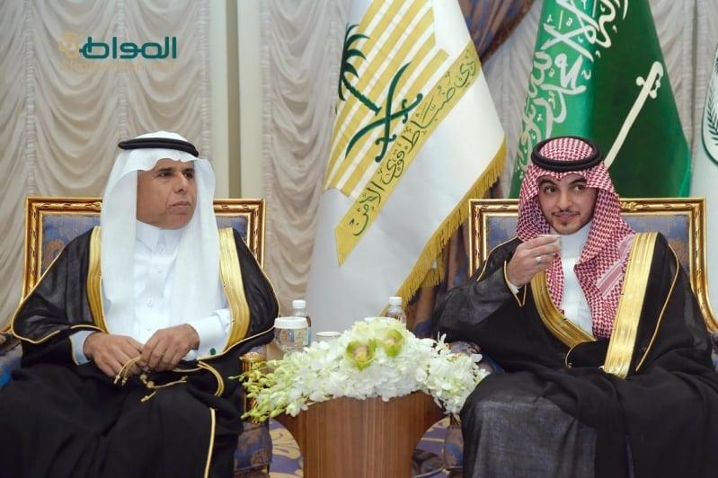 اللواء اليحيى يحتفل بزواج ابنته بنادي ضباط قوى الأمن 34