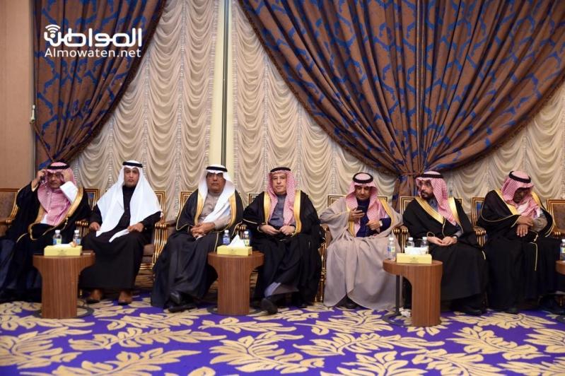 اللواء اليحيى يحتفل بزواج ابنته بنادي ضباط قوى الأمن 4