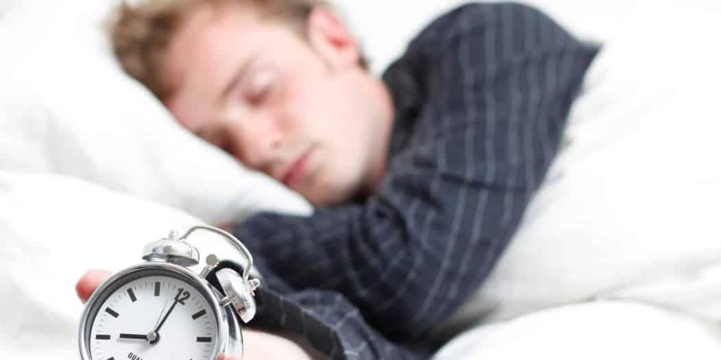 5 نصائح تساعد على النوم بعمق أثناء الليل