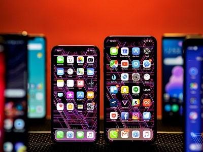 ما هو الهاتف الذكي الأكثر مبيعًا في 2019؟