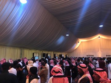 18 ألف فريق يسجلون في بطولة شتاء الرياض للبلوت - المواطن