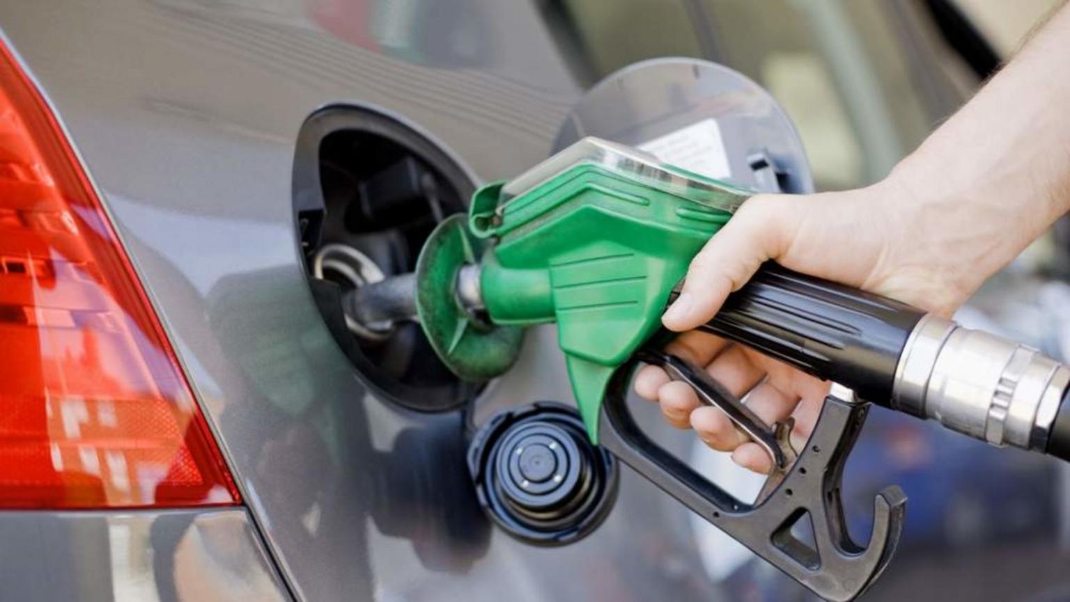 أرامكو تعلن أسعار البنزين الجديدة الليلة   صحيفة المواطن ...