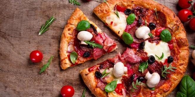 في يومها العالمي.. إليك أغرب 5 أنواع للبيتزا   صحيفة المواطن الإلكترونية