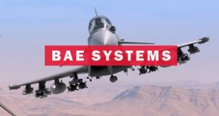 19 وظيفة شاغرة بشركة BAE SYSTEMS في 5 مدن
