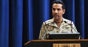 تحالف دعم الشرعية يدعم وقف إطلاق النار في اليمن لمواجهة فيروس كورونا