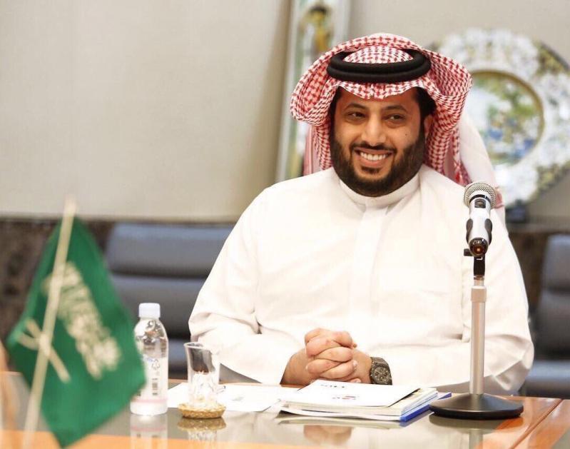تركي آل الشيخ في عمل جديد بمناسبة اليوم الوطني: يا بلادي نفتخر بأمجادك