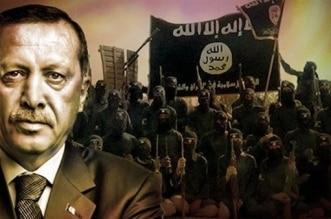 تركيا تمول داعش