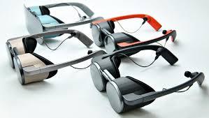 باناسونيك تطور نظارة واقع افتراضي مبتكرة