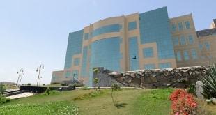 تمديد فترة القبول لبرامج الدراسات العليا بجامعة الملك خالد