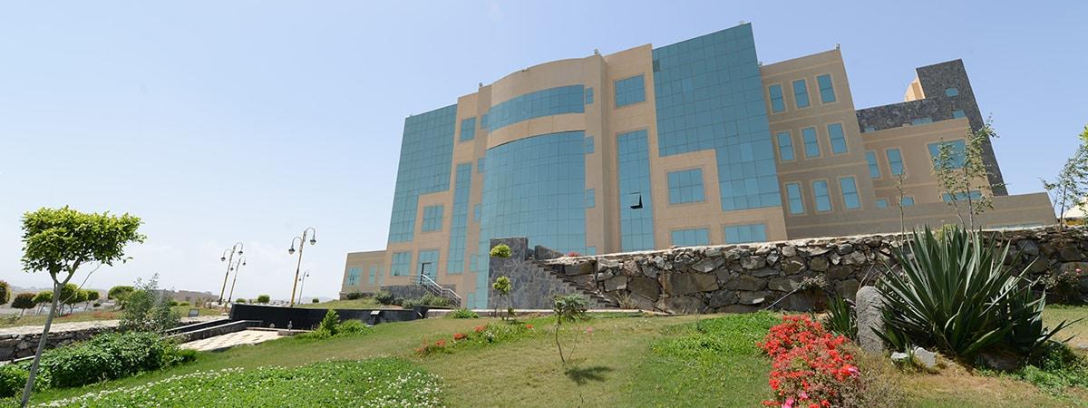 جامعة الملك خالد اكادميا