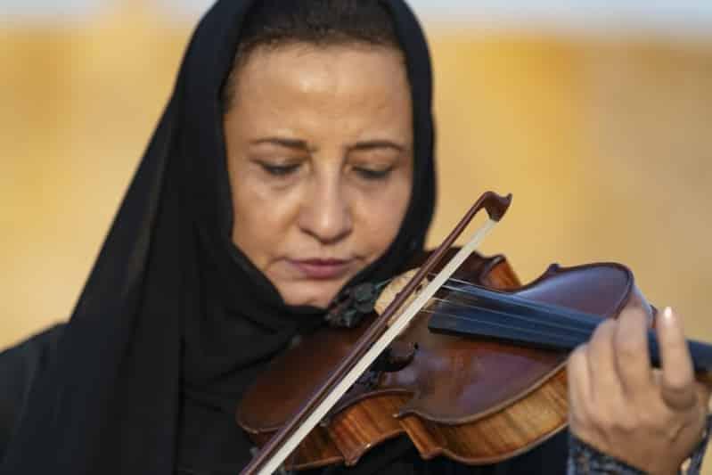 جهاد الخالدي : مشروع الموسيقى للجميع ترجمة لأهداف وزارة الثقافة