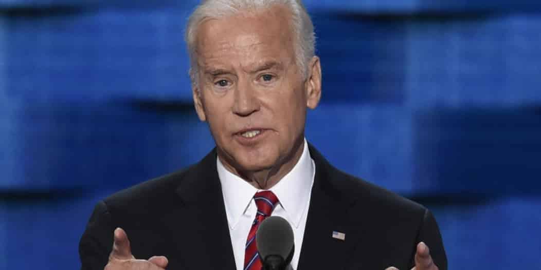 الجمهوريون يهددون بعزل جو بايدن فور انتخابه