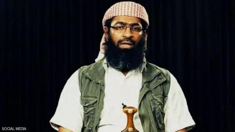 خالد باطرفي زعيمًا لتنظيم القاعدة في اليمن